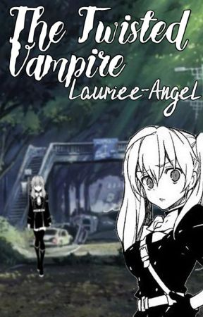 The Twisted Vampire: A Mitsunoa Fanfiction by Lauriee-Angel