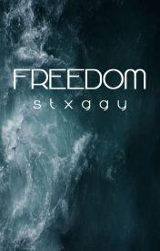 Freedom by stxggy