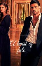 A TWIST OF FATE by daydreamer__too