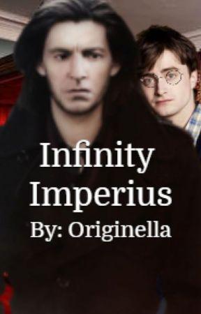 Infinity Imperius by OriginellatheWriter