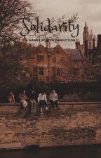 Infernal | Harry Potter Fanfiction by justpotterstories