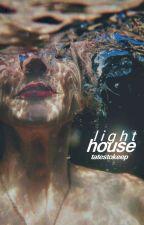 light house. by TatesToKeep