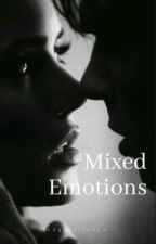 Mixed Emotions by MaybelleneHollowell