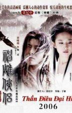 Tuyển Tập Kim Dung by kenvil9x9