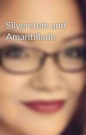 Silverstein and Amantillado by brandyn