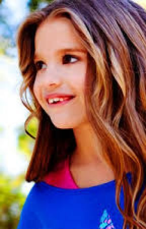 All About Maddie (A Mackenzie Ziegler Fanfic) - Chapter 11