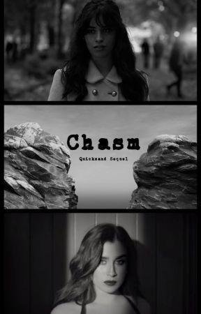 Chasm (Quicksand Sequel) by shadesofcool22