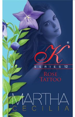 Kristine 12 - Rose Tattoo (UNEDITED)(COMPLETED) by MarthaCecilia_PHR