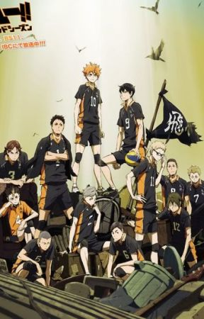 Karasuno's Coach by Wanted_Cereal_Killer