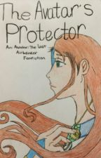 The Avatar's Protector by Night_Fury_42