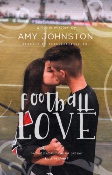 Football Love ✔