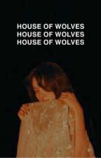 HOUSE OF WOLVES ─ finnick odair by sydneyclarkes