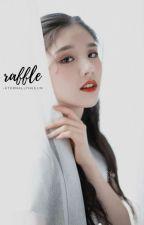 raffle ➳ 2jin by eternallyheejin