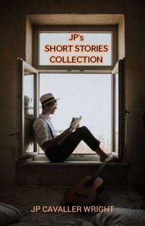 JPS (JP's Story Collection) by Insidethedarkcateyes