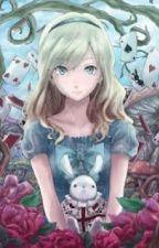Alice in Wonderland (Creepypasta) by SqueeBear