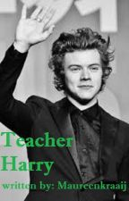 Teacher Harry [completed] by Maureenkraaij