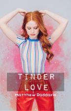 Tinder Love x Matthew Daddario by jimonsheaven