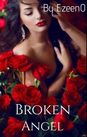 Broken Angel by EzeenO