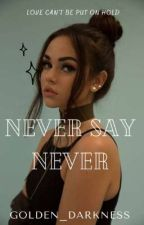 Never say Never by Noku_G