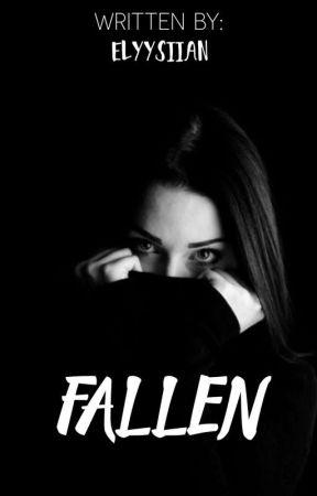 FALLEN by elyysiian