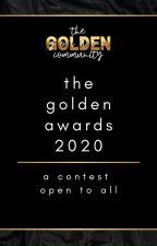 The Golden Awards 2020 by goldencommunity
