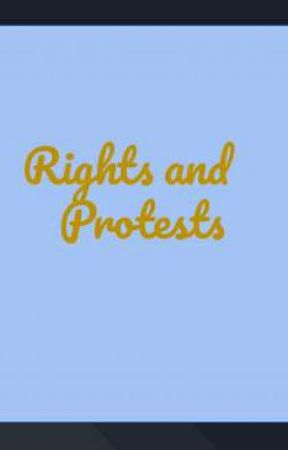Protests and Rights by TheOfficialTomNook