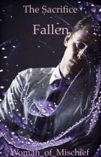 The Sacrifice: Fallen [Book 2] // Loki by Woman_Of_Mischief