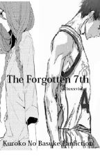 The Forgotten 7th (KnB Fanfic) by Riuxxviolet