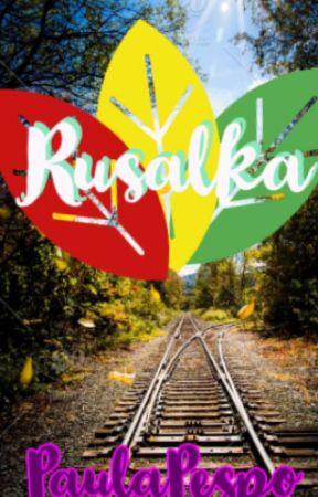 Rusalka by PaulaPespo