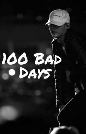 """100 Bad Days"" Sope FF by Hopesaesthetic"