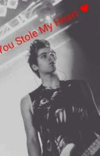 You Stole My Heart ~ Luke Hemmings FF by 5SOS-1D-HV-Girl