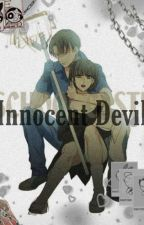 [Rivamika] ~Innocent Devil~ by its_satan_madafaka