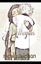 Killugon (Killua x Gon - HunterxHunter fanfic) by Nichiyuki