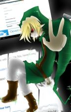 Ben Drowned x Reader by Evelyn_Kris1314