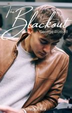 The Blackout ⤖ George Russell by uniquejulia