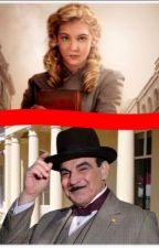 Poirot + The Book Thief Crossover by pandasaurus_