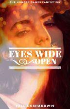 Eyes Wide Open by FallingShadow19