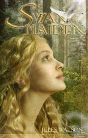 Swan Maiden ( short story ) by CatLoverMe_123