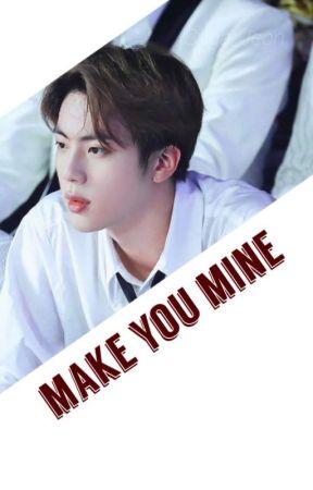 make you mine (KH)  by Suga_Jeon
