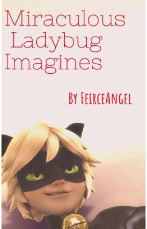 Miraculous Ladybug ~ Imagines  by FeirceAngel