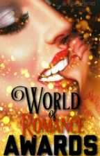 World of Romance Awards by keralee123