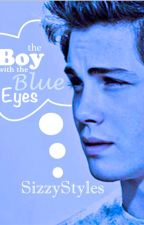 The Boy with the Blue eyes by SizzyStyles