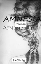Amnesia -Remember Me by poniesandthorns