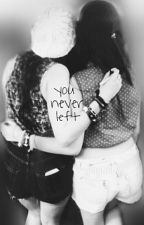 You Never Left (Camren) by camren_nermac