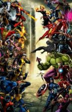 Marvel Universe Imagines and One Shots by Avengerssoulmate