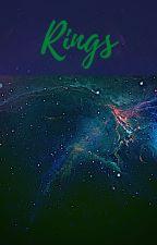 Rings (Loki x male reader soulmate AU) by Austie223