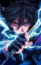 Naruto Jutsu Creating by Superg4merboy08