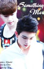 [ Trans-fic ][Long-fic][JinMark] Something more by linhieuhy