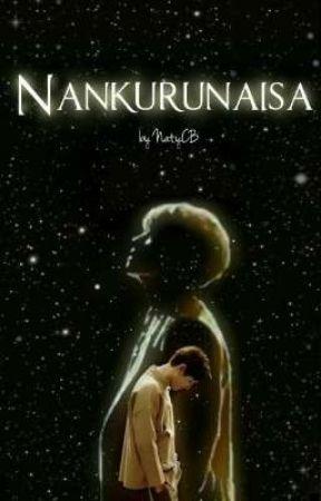 Nankurunaisa [Baekyeol/Chanbaek]  by NatyCB