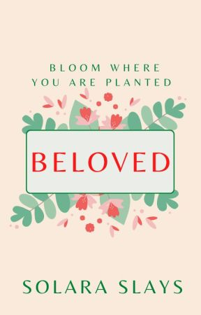 BELOVED [poetry/prose] by infinitelands